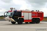 Jagel - Feuerwehr - FlKfz Mittel, Flugplatz (60/3)