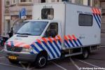 Amsterdam-Amstelland - Politie - Mobile Wache