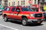 FDNY - Brooklyn - Battalion 38 - ELW