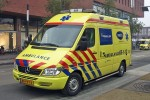 Enschede - Ambulance Oost - RTW - 05-1-12 (a.D.)