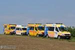 CH - Murten - Ambulanz Murten (2015)