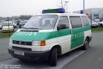 BI-3422 - Volkswagen T4 - HGruKw