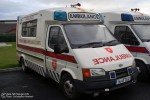 Killarney - Order of Malta Ambulance Corps - RTW
