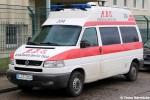Ambulance Berlin Süd - KTW - Arnold 204
