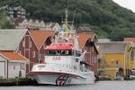 """Egersund - Norsk Selskab til Skibbrudnes Redning - SK """"PETER HENRY VON KOSS"""" - RS111"""