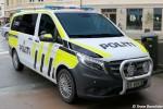Ålesund - Politi - FuStW - 3952