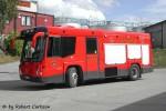 Nynäshamn - Räddningstjänsten Nynas AB - Släck-/Räddningsbil - 21 413 (a.D.)