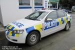 Geraldine - Police - FuStW