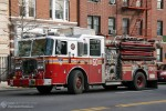 FDNY - Bronx - Engine 050 - TLF