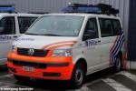 Zaventem - Federale Politie - FuStW