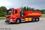 Strängnäs - RTJ Strängnäs - Lastväxlare - 2 41-4040