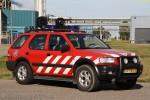 Bergen op Zoom - Bedrijfsbrandweer SABIC Innovative Plastics b.v. - GW-Mess - G25