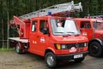 Innsbruck-Igls - FF - DL18 (a.D.)