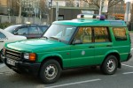 BG23-322 - Land Rover Discovery - FuStW