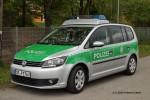 SR-P 1763 – VW Touran GP2 – FuStW