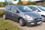 BD16-9281 - Opel Corsa E - PKW
