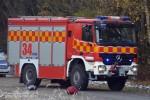 Wrocław - LSRG Wrocław-Strachowice - FLF - Crash 34