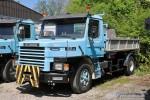 Genève - KaPo - LKW - 601