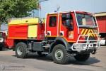 Thuir - SDIS 66 - TLF 30/33-W - CCFM HP