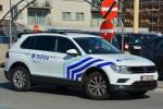 Koksijde - Lokale Politie - FuStW