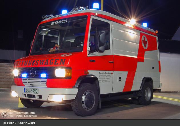 Rotkreuz Ebersdorf 71/01 (a.D.)