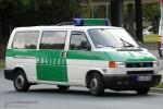 BePo - VW T4 - Führungsfahrzeug (a.D.)