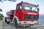 Brela - Vatrogasci - TLF - 3 (a.D.)