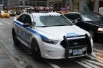 NYPD - Brooklyn - Highway 2 - FuStW 5935
