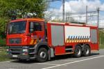 Lokeren - Brandweer - GTLF - T61