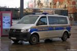 Katowice - Straż Miejska - GefKw