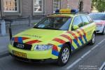 Amsterdam-Schiphol - Meditaxi - Fahrschule - PKW