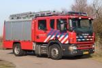 den Helder - Brandweer - HLF - 10-4433