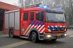 Hoorn - Brandweer - HLF - 10-5132