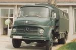 EUT-3102 - MB LA - KüKW (a.D.)