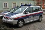 BP-20152 - VW Touran - Funkstreifenwagen