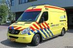 Alkmaar - Ambulancedienst Kennemerland - RTW - 10-183