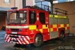 Dublin - City Fire Brigade - WrL - D101 (a.D.)