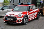MINI John Cooper Works - BMW - KdoW