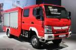 Mitsubishi Fuso Canter 6C18D - Tempera - TLF
