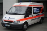 Alster Ambulanz 5-x (HH-AA 1296) (a.D.)
