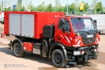 Mercedes-Benz Unimog U20 - Meyer - WLF