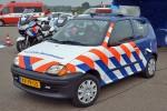 den Haag - Koninklijke Marechaussee - FuStW