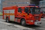 Stockholm - FW - HLF - 231-1510