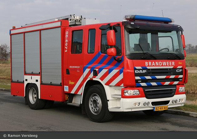 Elburg - Brandweer - RW - 06-6971