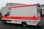Mercedes-Benz Sprinter 519 CDI - Gerken Mietservice GmbH - RTW