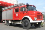 Andenne - Service Régional d'Incendie - LF - 6 (a.D.)