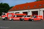 BB - Feuerwehr Fürstenwalde