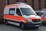 NRW5-3511 - MB Sprinter - RTW