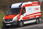 Praha - Meditrans - NAW 155
