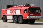 Büchel - Feuerwehr - FlKfz 3500